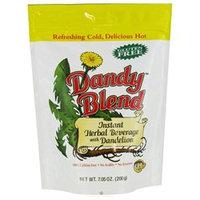 Dandy Blend - Instant Herbal Beverage with Dandelion - 7.05 oz.