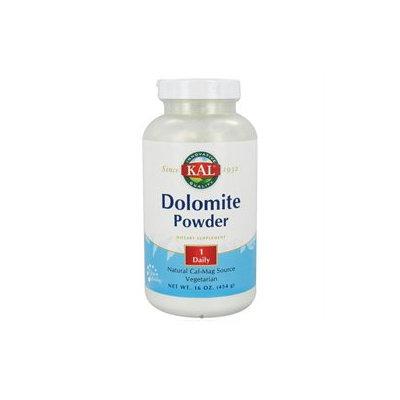 Kal - Dolomite Powder - 16 oz.
