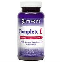 MRM, Complete E 400 IU 60 softgels