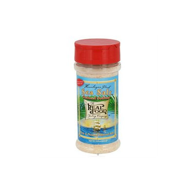 The Real Food Trading Company Himalayan Pink Sea Salt Reduced Sodium - 8.8 Ounces Powder - Other Green / Super Foods