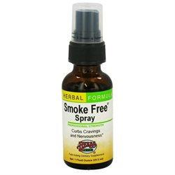 Herbs Etc - Smoke Free Spray Professional Strength - 1 oz.