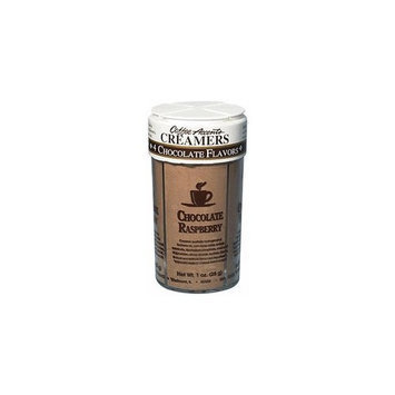Coffee Accents Creamers Dean Jacob'S Chocolate Creamers Lg 4 Oz 2 Pk (Pack Of 6)