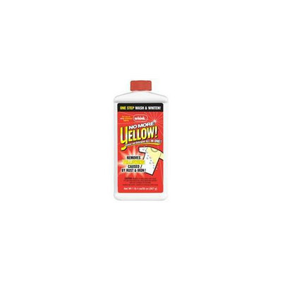 Whink Products 07221 20 Oz No More Yellow Stain Remover - Pack of 6