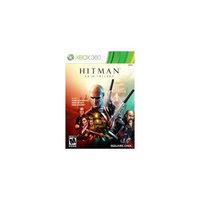 Square Enix Hitman HD Trilogy (Xbox 360)