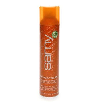 Samy Skyscraper Volumizing Hairspray