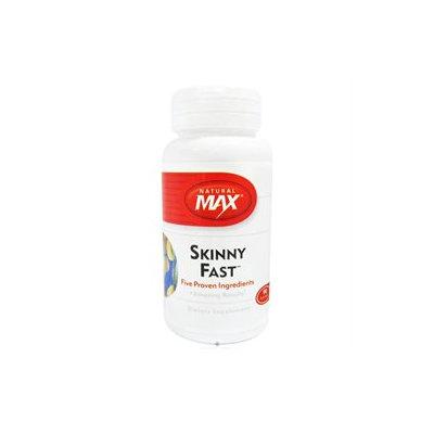 Natural Max - Skinny Fast - 90 Capsules