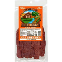 Buffalo Bills Premium Snacks Buffalo Bills 3.5oz Barbecue Country Cut Beef Jerky Pack