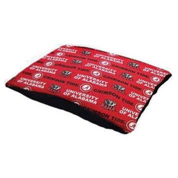 Pet Goods University of Alabama Pillow Pet Bed - Size: Large (30