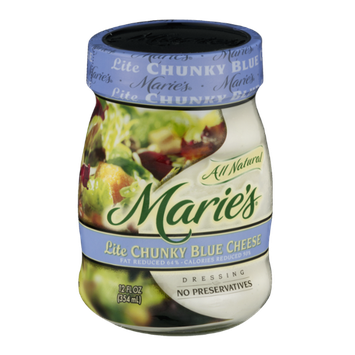 Marie's Dressing Chunky Blue Cheese Lite