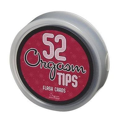 Orgasm Service Station 52 Orgasm Tips