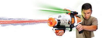 Banzai Laser Stream Night Strike - MANLEY TOYS USA LTD.