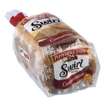 Pepperidge Farm Swirl Cinnamon Bread