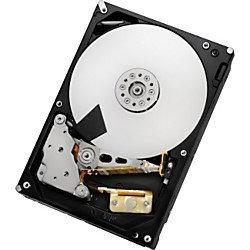 Hgst, A Western Digital Company HGST 3TB UltraStar 7K3000 SAS 6GB/s 3.5