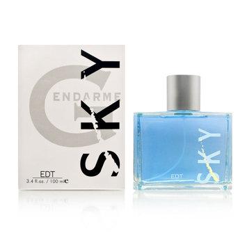Gendarme Sky by Gendarme for Men 3.4 oz EDT Spray