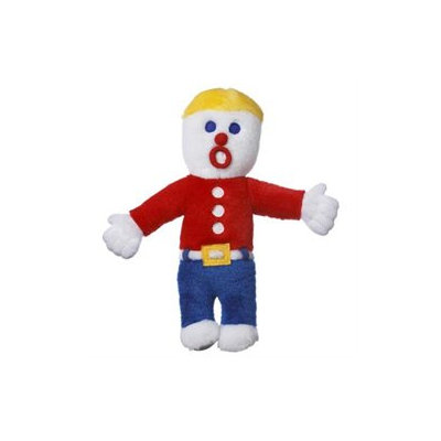 Multipet 16715 Mr. Bill Plush Talking Dog Toy