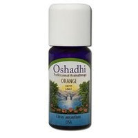 Oshadhi - Essential Oil, Orange Sweet, 10 ml