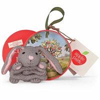 Apple Park Wrist Rattle - Bunny