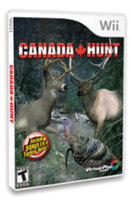 Virtual Play Games Canada Hunt