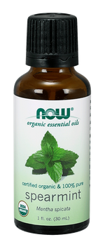 NOW® Foods Spearmint Oil Organic