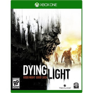 Warner Brothers Dying Light (Xbox One)