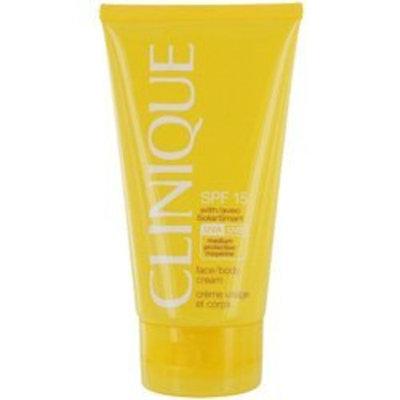 Clinique Face and Body Cream SPF 15 with Solar Smart UVA/UVB Advanced Protection