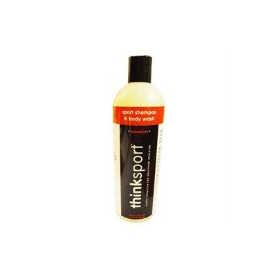 thinkbaby Safe Sunscreen SPF 30+ - 3 oz.