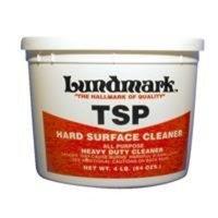 Lundmark Wax Lundmark Tsp 90 Heavy Duty Cleaner Tub 1 Lb.