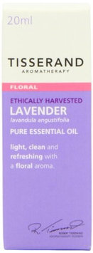 Tisserand Aromatherapy - Pure Essential Oil Lavender Ethically Harvested.