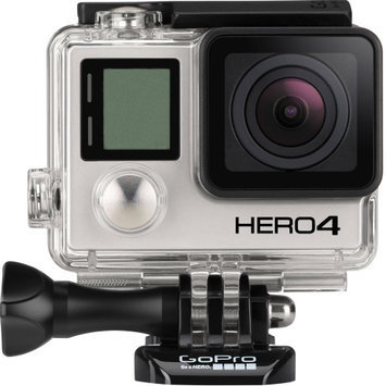 GoPro HERO4 Black Edition - Surf One Color, One Size