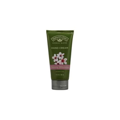 Nature's Gate Hand Cream