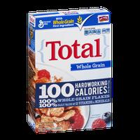 General Mills Total Raisin Bran Cereal