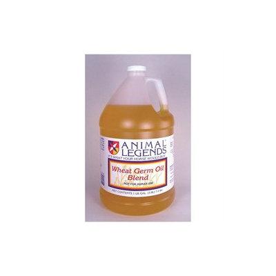 Animal Legends Wheat Germ Oil Blend Gallon - 11128