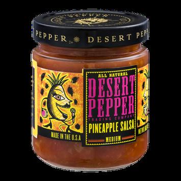 Desert Pepper Trading Company Pineapple Salsa Medium