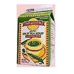 Taste Adventure Soup Mix Split Pea 10 LB