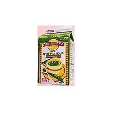 Taste Adventure Soup Mix Split Pea 10 LB