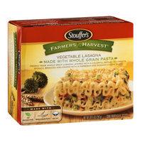 Stouffer's Farmers' Harvest Vegetable Lasagna