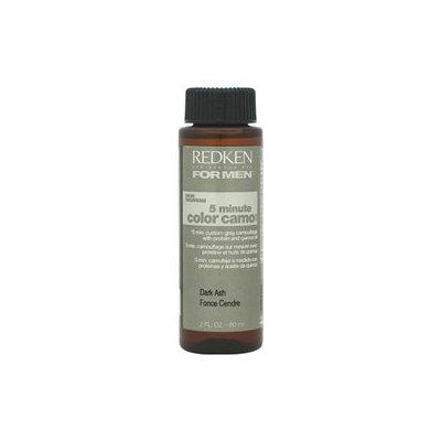 5 Minute Color Camo - Dark Ash by Redken for Men - 2 oz Hair Color