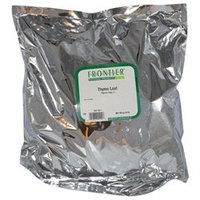 Frontier Herb 34147 Thyme Leaf C-S