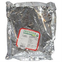 Frontier Natural Products - Cornstarch Organic - 1 lb.