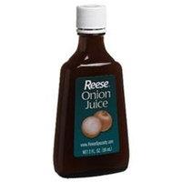 Reese Onion Juice, 2 oz Bottles, 12 pk