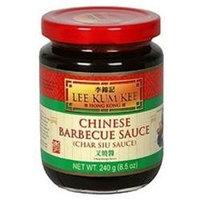 Lee Kum Kee B76726 Lee Kum Kee Chinese Barbecuesauce -6x8.5oz