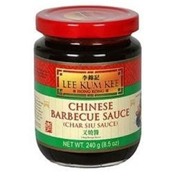 Lee Kum Kee B76726 Lee Kum Kee Chinese Barbecuesauce -6x8.5oz