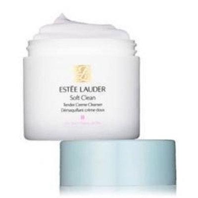 Estée Lauder Soft Clean Tender Creme Cleanser