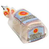 Ener-G White Rice Yeast Free Loaf - 1 lb