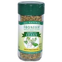 Frontier Herb 28532 Int'l Seas Herbs of Italy
