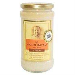 Mario Batali Alfredo Pasta Sauce (6x15OZ )