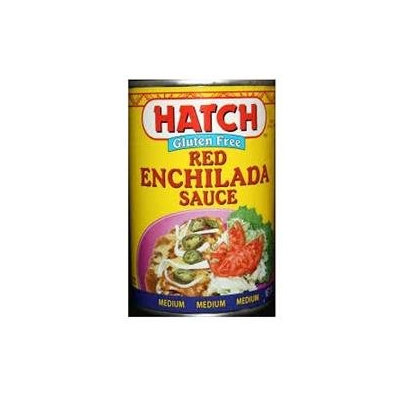 Hatch Farms, Inc. Hatch Farms#44; Inc. 30622 Hatch Farms Medium Red Enchilada 12x15 OZ