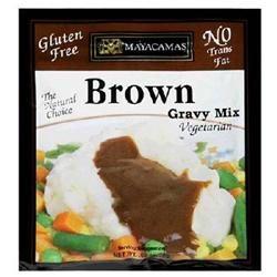Mayacamas Brown Gravy Mix Gluten Free - 0.65 oz