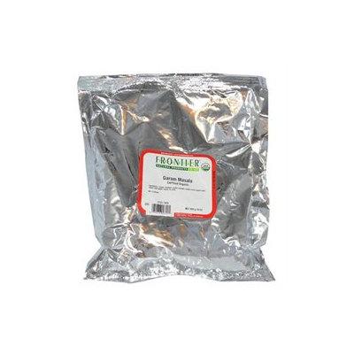 Frontier Garam Masala Seasoning Blend Organic - 1 lb