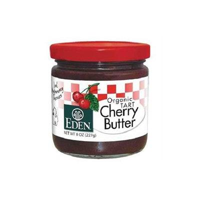 Eden Foods Organic Tart Cherry Butter - 8 oz